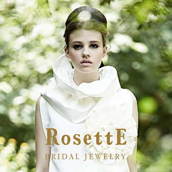 RosettE – LANDSCAPE / 景色 マリッジリング