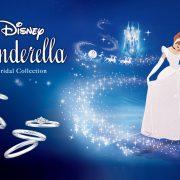 サプライズでプロポーズ【CITIZENの婚約指輪 Disney シンデレラ】で成功させよう!【結婚指輪のJKPlanet銀座・表参道】