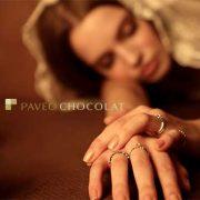 ビターで大人な雰囲気のアンティークブランド『PAVEO CHOCOLAT(パヴェオショコラ)』のご紹介!【JKPlanet銀座・表参道・九州/ブライダルリングセレクトショップ】
