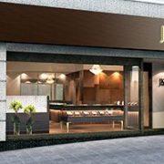 首都圏・東京で珍しいブライダルジュエリー専門のセレクトショップ『JK Planet 銀座本店』をご紹介