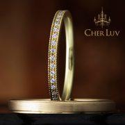 大人かわいいヨーロピアンアンティーク調ブランド♪ CHER LUV-シェールラブ-について【JK Planet 結婚指輪のセレクトショップ】