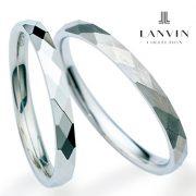 フランスで誕生「LANVIN・ランバン」と「NINA RICCI・ニナリッチ」をご紹介!【結婚指輪のJKプラネット】