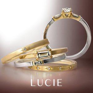 LUCIE[ルシエ]ローズクラシック 3