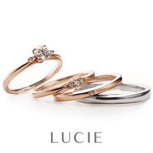 LUCIE[ルシエ]ローズクラシック 4