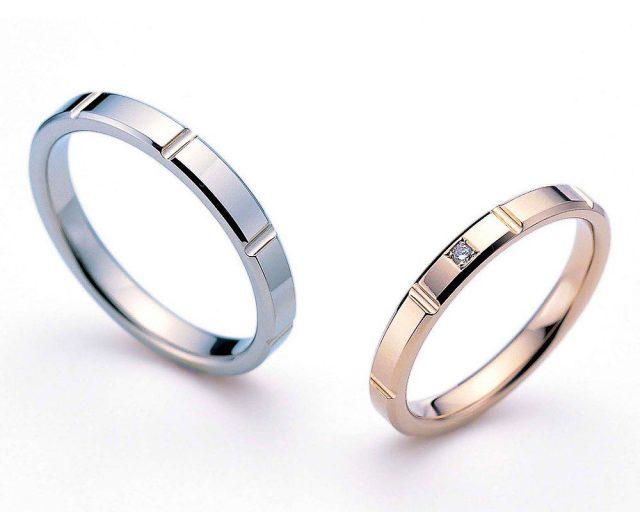 人気ドラマ『ドクターX』にて衣装提供!Honey.B(ハニーブライド)の結婚指輪【JKプラネット銀座・表参道・九州】