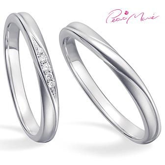 【結婚指輪 提供】2016年秋ドラマにて衣装協力!プチマリエの結婚指輪【JK Planet銀座・表参道】