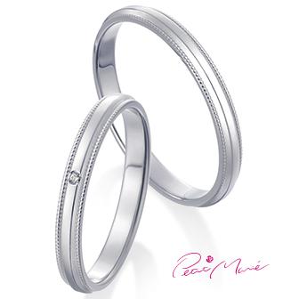 【結婚指輪 提供】2017年新ドラマに多数衣装協力!プチマリエの結婚指輪【JKPlanet 銀座・表参道】