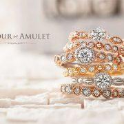 コンビの結婚指輪はプラチナとゴールドの理想形♡【JKPlanet 表参道・銀座・九州/ブライダルリングセレクトショップ】