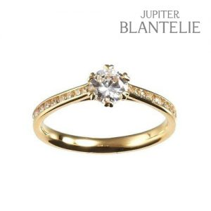 ジュピター ブラントリエ – confesse (0.3ct) 告白