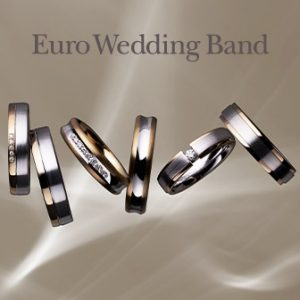 ゲスナー / GERSTNER・EGF by Euro Wedding Band