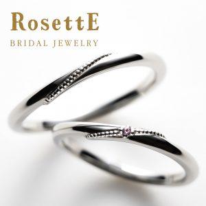 RosettE – DREAM / 夢 マリッジリング