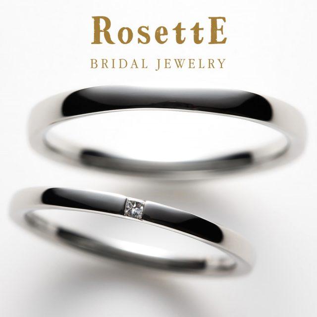 RosettE – HOPE / 希望 マリッジリング
