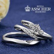 『世界でただひとつ、ロイヤルの称号』を持つダイヤモンドのカッターズブランド ROYAL ASSCHER