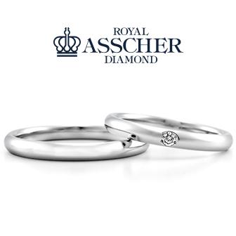 マリッジリングの3種類の形・ライン(ストレート・S字・V字)をご紹介【結婚指輪・婚約指輪のJKPlanet】