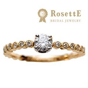RosettE(ロゼット・しずく)