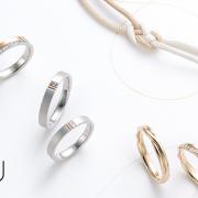 【和の結婚指輪ブランド】ふたりの縁を固く結ぶ、Katamu-カタム-【結婚指輪・婚約指輪のJKPlanet】