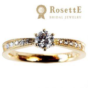 RosettE(ロゼット・星空)