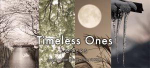 Timeless Ones Lovers(タイムレスワンズ ラバーズ)
