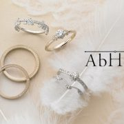 【NEWブランド】『AbHeri アベリ』の婚約・結婚指輪が2020年3月30日よりJKPlanet銀座本店にて取り扱いスタート!【結婚指輪のセレクトショップ JKプラネット】