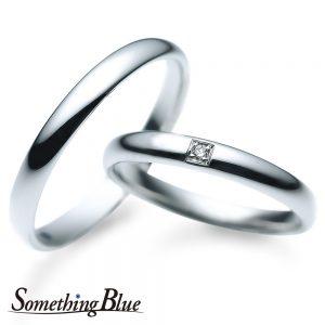 Something Blue – マリッジリング SP780,SP781