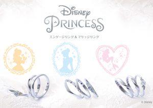 ディズニープリンセス - Disney Princess