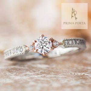 PRIMA PORTA – アリア エンゲージリング