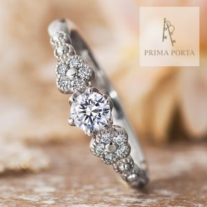 PRIMA PORTA – プリエ エンゲージリング