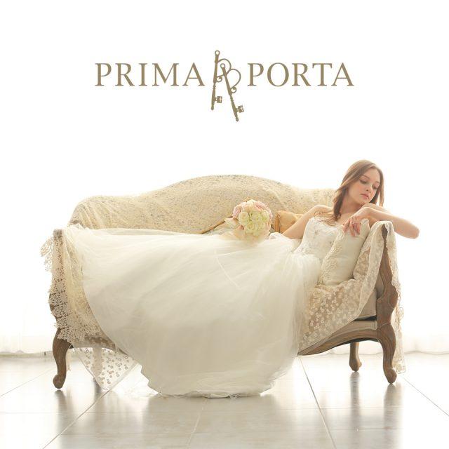 PRIMA PORTA – カンタータ マリッジリング