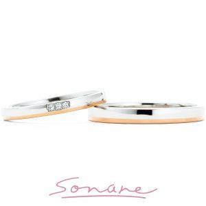 Sonare – イントナーレ マリッジリング