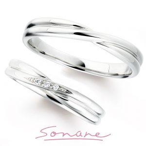 Sonare – シャンテ マリッジリング
