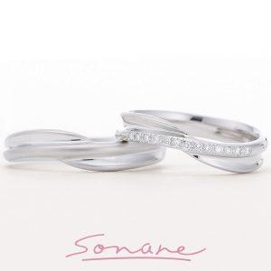 Sonare – フォルテ マリッジリング