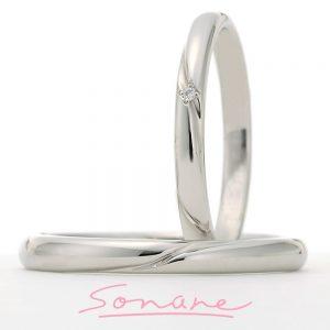 Sonare – ルーチェ マリッジリング