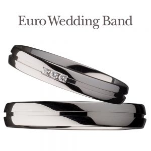 ゲスナー / GERSTNER by Euro Wedding Band 20085