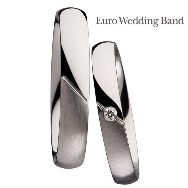 結婚指輪 ゲスナー / GERSTNER by Euro Wedding Band 20137