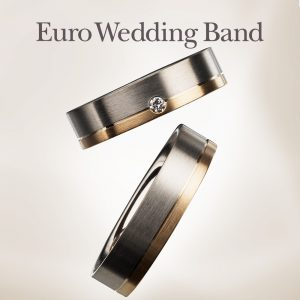 ゲスナー / GERSTNER by Euro Wedding Band 26806