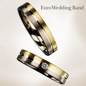 ゲスナー / GERSTNER by Euro Wedding Band 26918