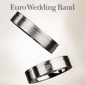 ゲスナー / GERSTNER by Euro Wedding Band 27125