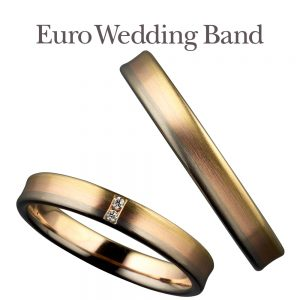 ゲスナー / GERSTNER by Euro Wedding Band 27369