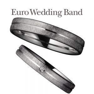 ゲスナー / GERSTNER by Euro Wedding Band 28067