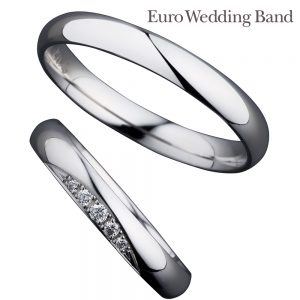 ゲスナー / GERSTNER by Euro Wedding Band 28133