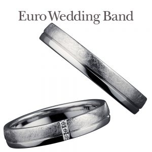 ゲスナー / GERSTNER by Euro Wedding Band 28462