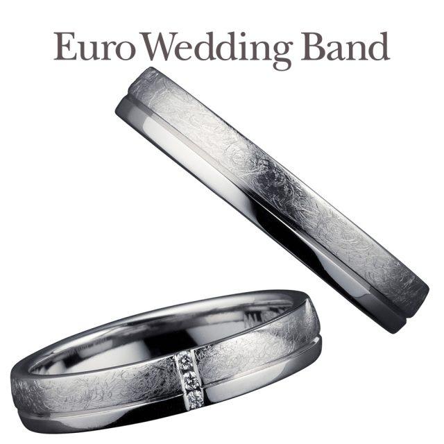 ゲスナー / GERSTNER by Euro Wedding Band 28462