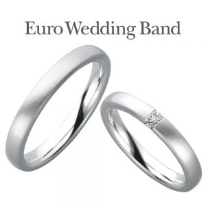 ゲスナー / GERSTNER by Euro Wedding Band 28612