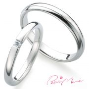 【ドラマ結婚指輪 提供】「君に捧げるエンブレム」プチマリエの結婚指輪【JK Planet銀座・表参道】