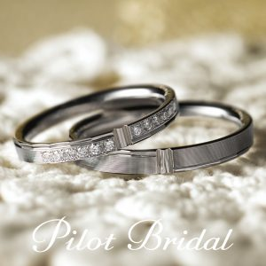 Pilot Bridal – Memory メモリー 〜思い出〜