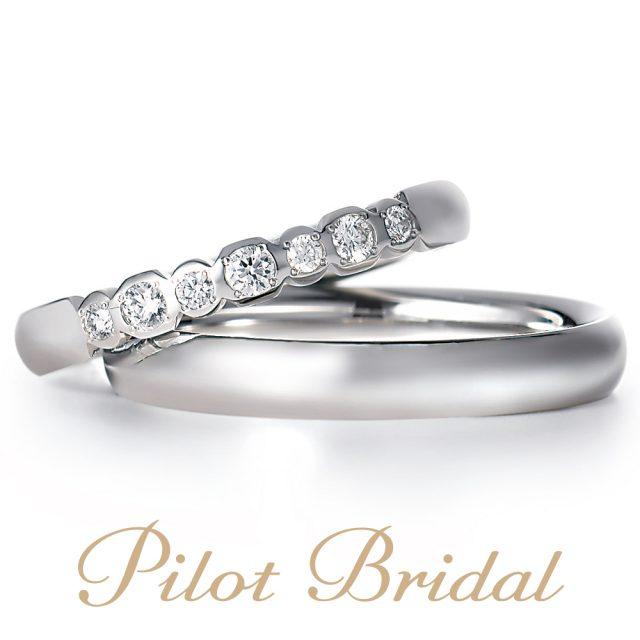 Pilot Bridal – Pleasure プレジャー 〜喜び〜