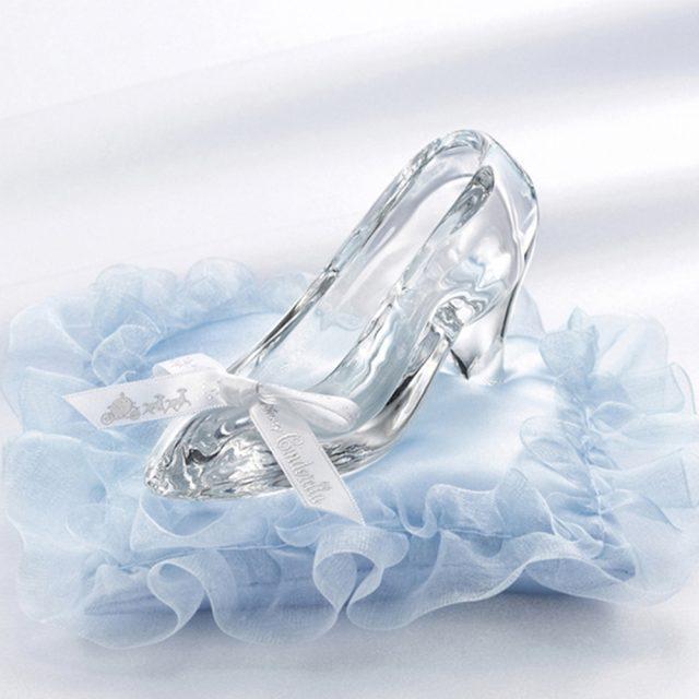ディズニーシンデレラ マジック・オブ・フェアリー 婚約指輪