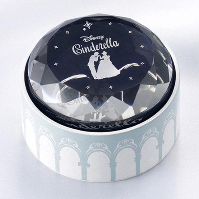 ディズニーシンデレラ エターナル・シャイン 結婚指輪