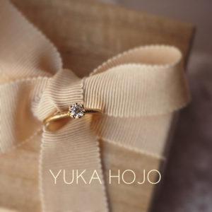 ブランドイメージ画像 - YUKA HOJO - Capri / カプリ