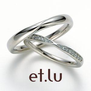 エトル – amabile 〜アマービレ〜 結婚指輪